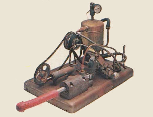The Steam Powered Vibrator and Other Terrifying Early Sex Machines.