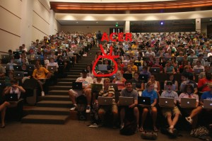 an acer in a macbook world :)
