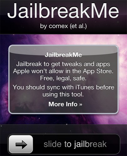 iPhone 4 iOS 4.0.1 Jailbreak Now Available… And Web Based!